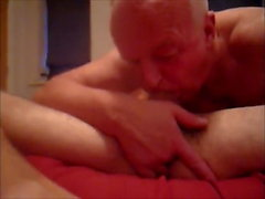 grandpa fucks a Twink bare