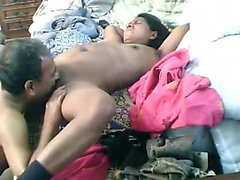 indian girlfriend getting fucked