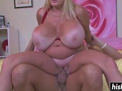 big boobs blondine doggystyle hardcore hd