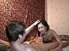amateur blowjob brünett doggystyle