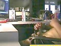 masturbation webcam homosexuell amateur