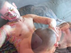 LatinLeche - Bored Latin Guys Fuck For Fun