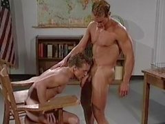 College Jocks At Play - Scene 4 - Pacific Sun Entertainment