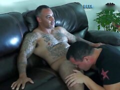 homosexuell amateur anal blowjob