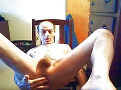 gai masturbation anale webcam