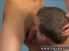 Gay twinks sucking my scrotum till i cum
