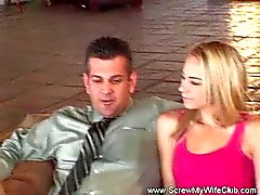 blow-job point-of -view- swingers
