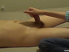 GayForIt threatening-menacing Free Homo Porn Clips fearsome-menacing Homosexual oriental acquires milked and edged over and over once more