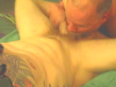 homosexuell amateur blowjob cum tribute