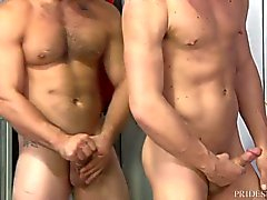 homosexuell big cock hd