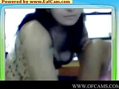 Nice girls and webcam punish bubblebutt